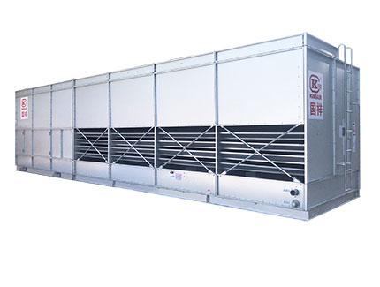 一体式蒸发冷凝冷水机组