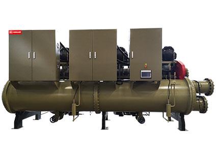 磁悬浮变频离心式冷水机组
