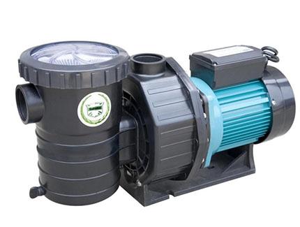 高效泳池节能循环泵