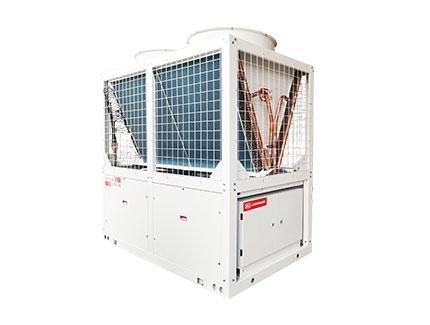 模块式风冷热泵